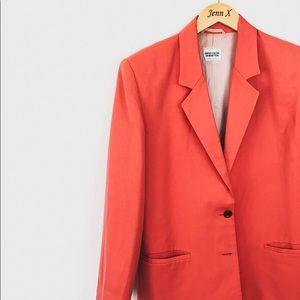 United color of Benetton Coral Blazer